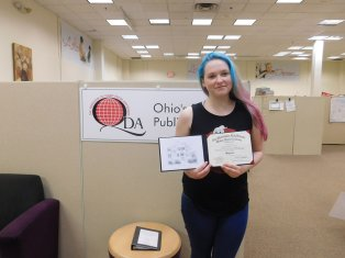 Quaker Digital Academy - Ohio eSchool - Graduate 2017
