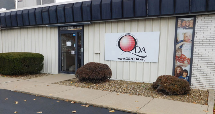 QDA Steubenville Office
